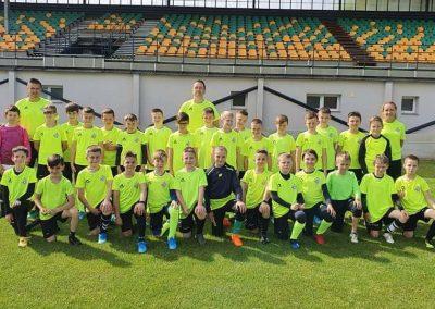 FC Baník Prievidza U11