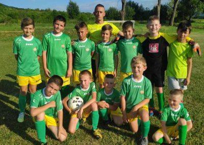 Futbalová škola LEVIK – Blažice