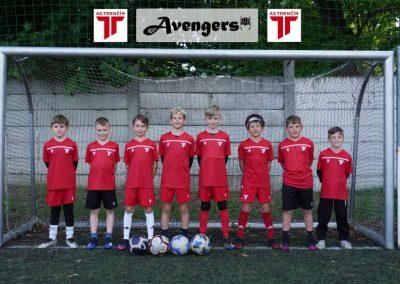 AS Trenčín Avengers